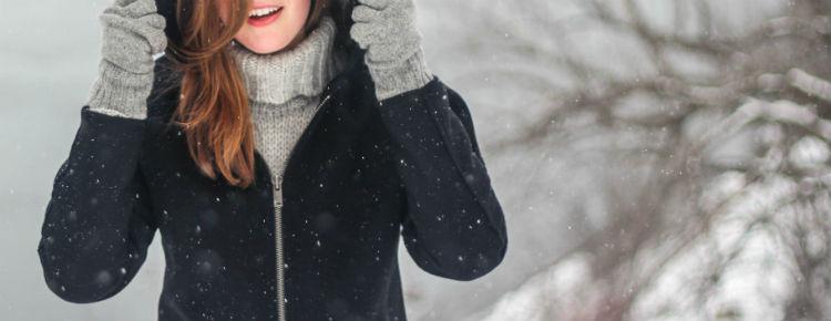 winter sunscreen