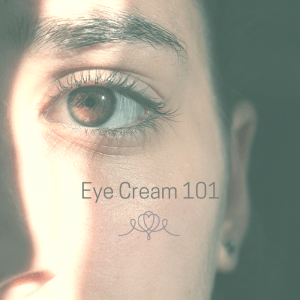 best-eye-cream-application