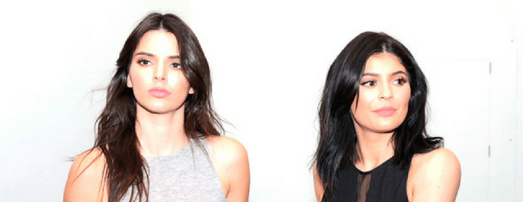 Slush Facial: Kylie and Kendall's Scary Skincare Secret