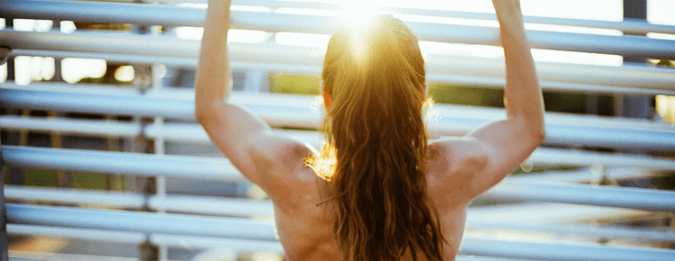 Is Sweating Good For Skin?