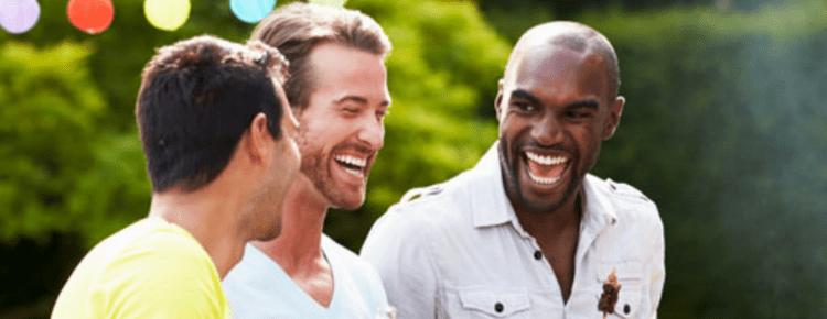 Men's Skincare: Guys Need Facials, Too