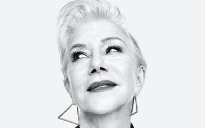 Why We're Against Anti-Aging, Just Like Helen Mirren