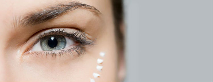 The Genius Eye Cream Tip You Have To Try