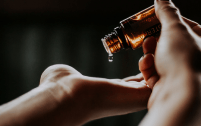 The Potential Danger of Essential Oils For Your Skin